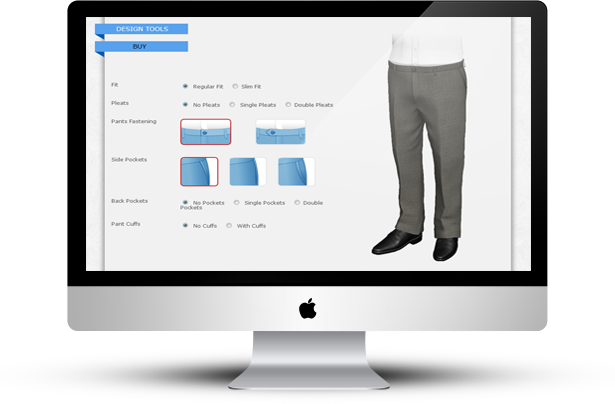 WooCommerce Tailored Trouser & Pant Online