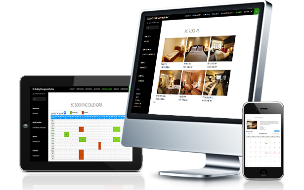 WP Quick Booking  Manager Pro - 13