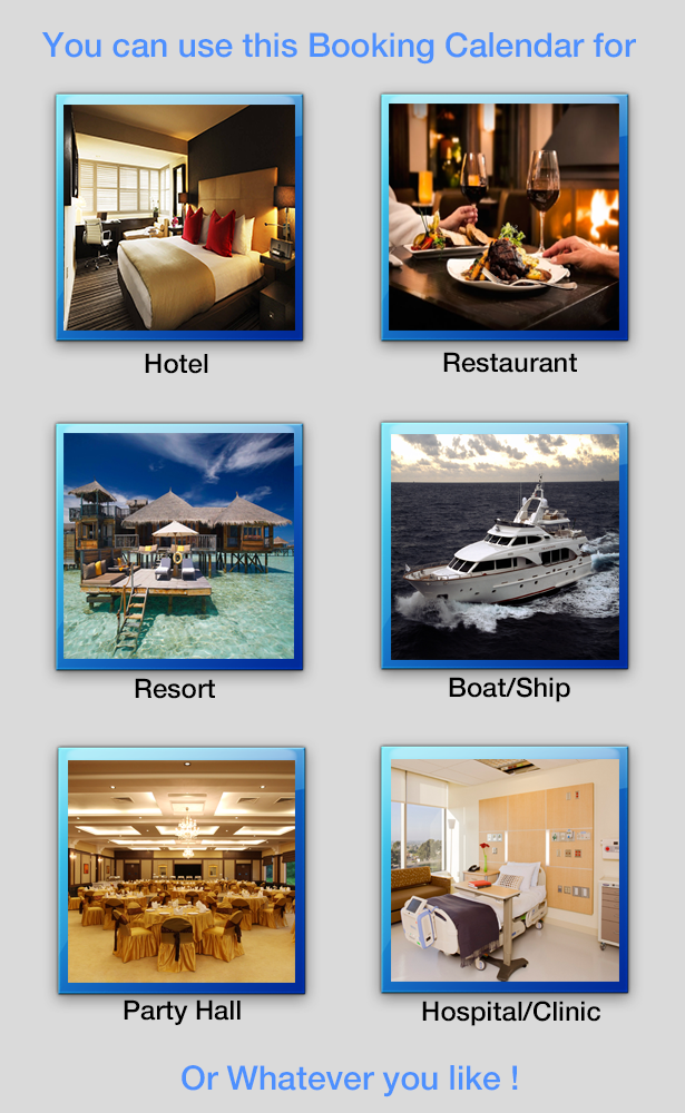 WP Quick Booking  Manager Pro - 18