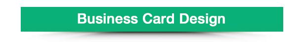 WooCommerce Business Card & Flyer Design 12