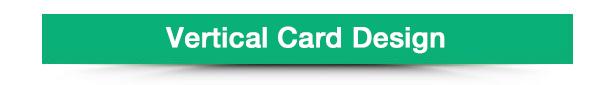 WooCommerce Business Card & Flyer Design 14