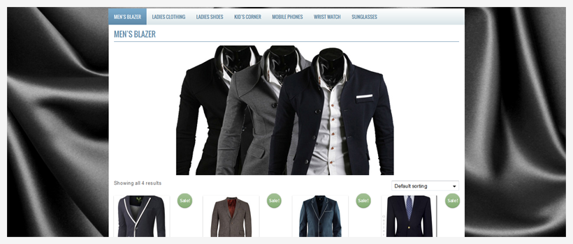 Custom Background and Banner for WooCommerce 12