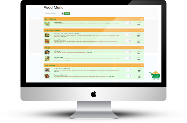 Foodify - Restaurant Food Menu for Woocommerce 14