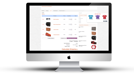 WooCommerce Gift Manager - 10