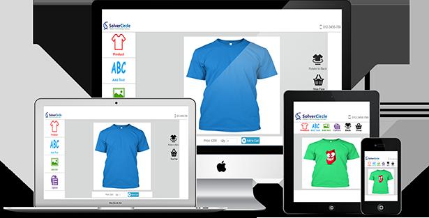 Responsive Product Designer for WooCommerce 14